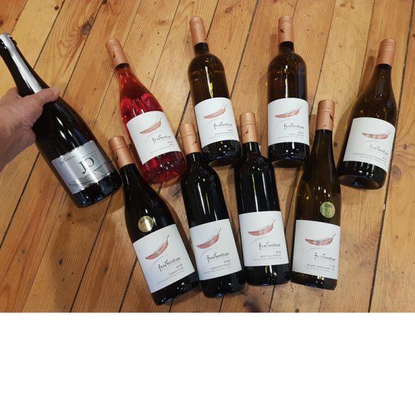 Winemaker's Spring Selection Case