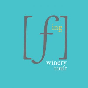 F-ing Winery Tour logo